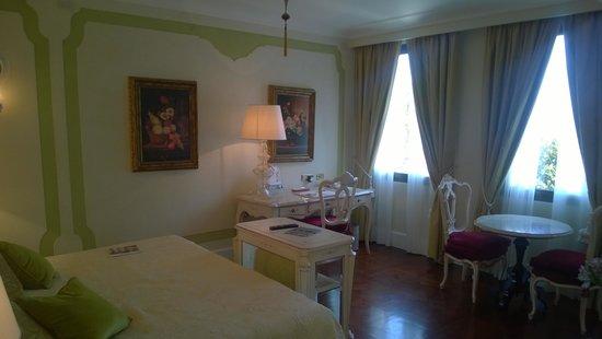 Belmond Hotel Cipriani: Great Room