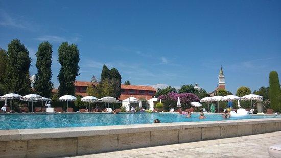 Belmond Hotel Cipriani: Pool