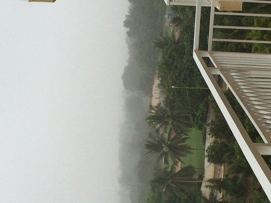 Ajwan Hotel Apartments : view