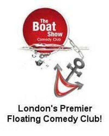 Tattershall Castle Bar & Club : Boat show comedy