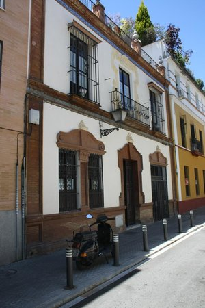 Apartamentos Padre Manjon