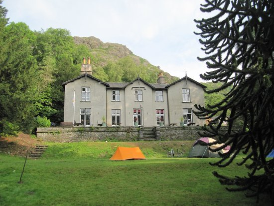 YHA Coniston Holly How: Holly How Youth Hostel, Coniston