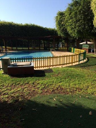 Parklane, A Luxury Collection Resort & Spa : Отличная детская площадка