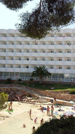 AluaSoul Mallorca Resort: albergo
