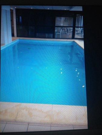 Résidence Goélia Belle Epoque : Toujours la piscine