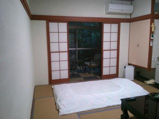 Shinhananocha