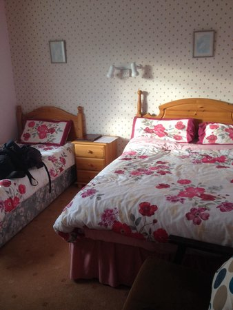 Ardmore House B&B