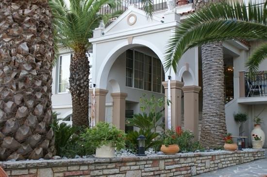 smartline Margarita Hotel: hotel margarita