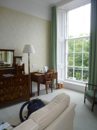 Adria House : Family room