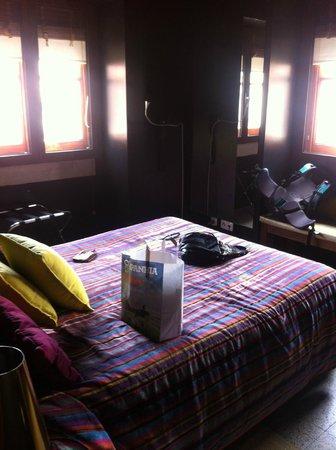 Lisbon Short Stay Apartments Baixa: Chambre