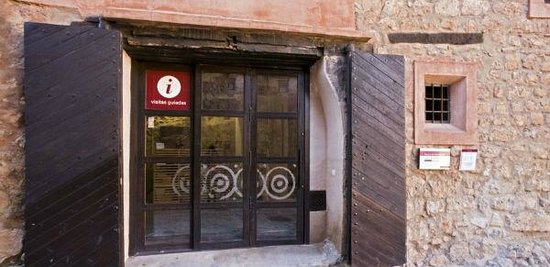 Fundacion Santa Maria de Albarracin