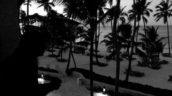 Barcelo Bavaro Beach - Adults Only: Vista desde la Habitación