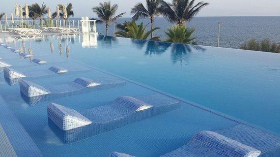 ClubHotel Riu Gran Canaria: Le paradis ! :-)