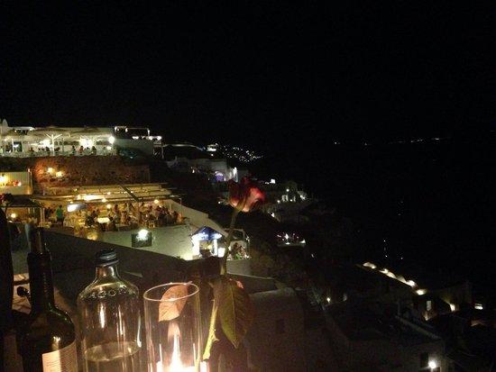 Ambrosia Restaurant: Αμβροσια