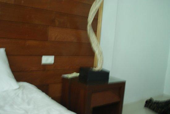 Paradise Resort Phi Phi: В номере