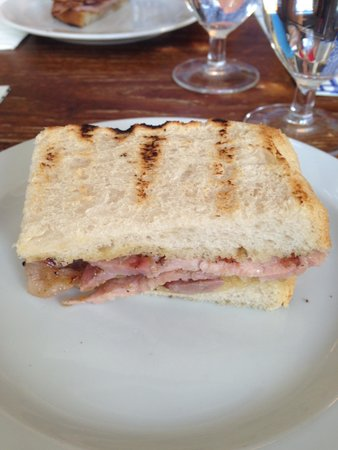 Eating London Tours: Butty