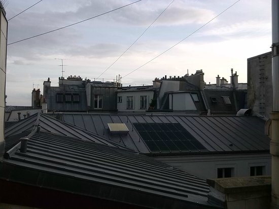 Libertel Gare de l'Est Français : 509 singleroom
