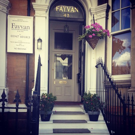 Fayvan Apartments: Gorgeous