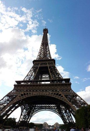Tour Eiffel : Amazing