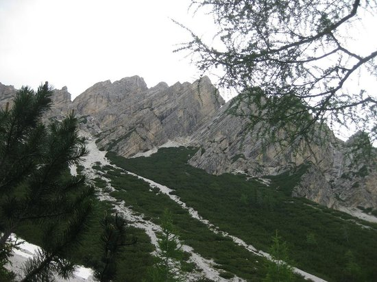 Alpinschule Globo Alpin: Dolomiten