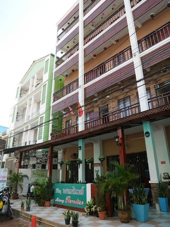 Mixay Paradise Vientiane