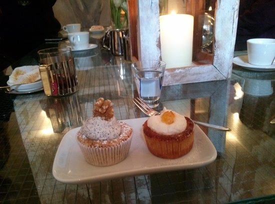 Mr. Cake Cologne: Wiederholungstat