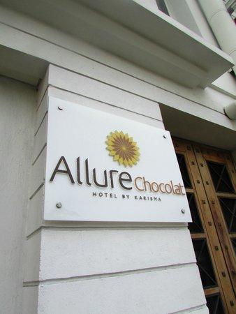 Allure Chocolat Hotel By Karisma: Allure Chocolat ..Unico