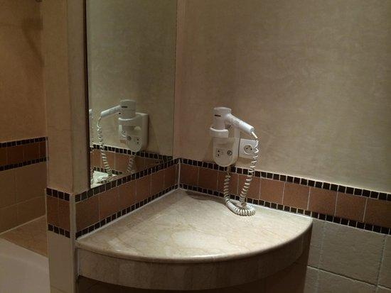 Ryad Mogador Menara : Salle de bain