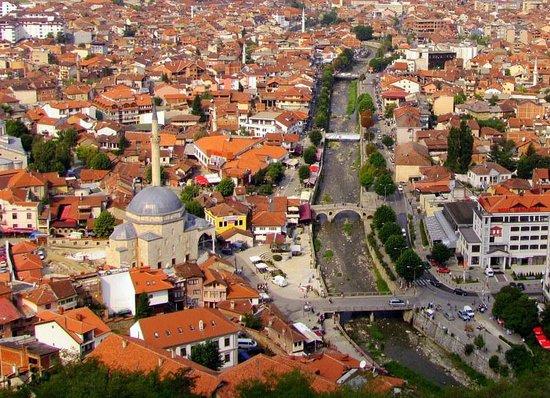 Hotel Centrum : Prizren
