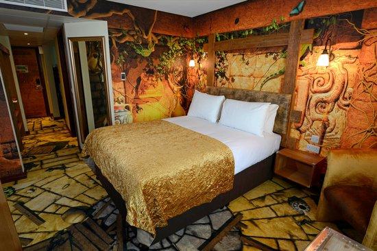 Kingston Upon Thames Family Room Premier Inn