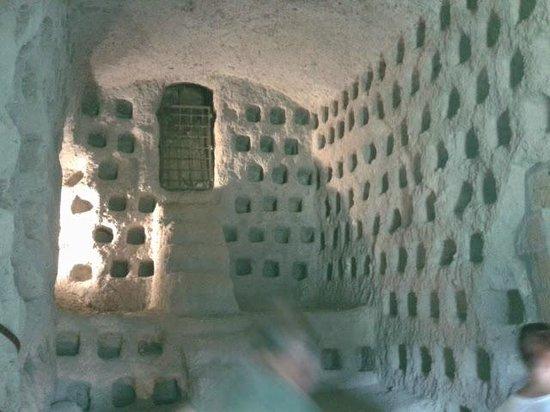 Orvieto Sotterranea: Orvieto Underground