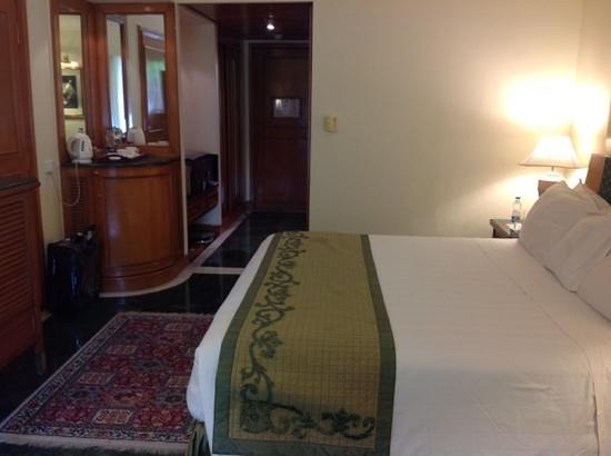 ITC Mughal, Agra: mughal room