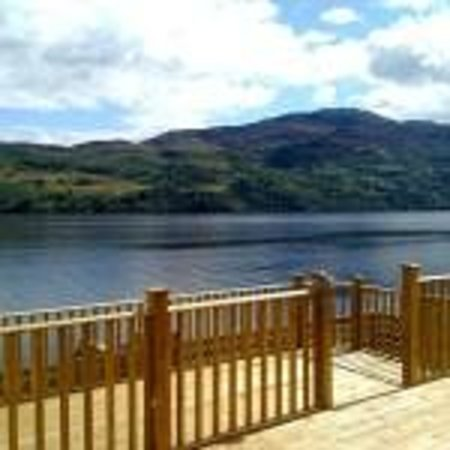 Loch Ness Highland Lodges: Calm and tranquility