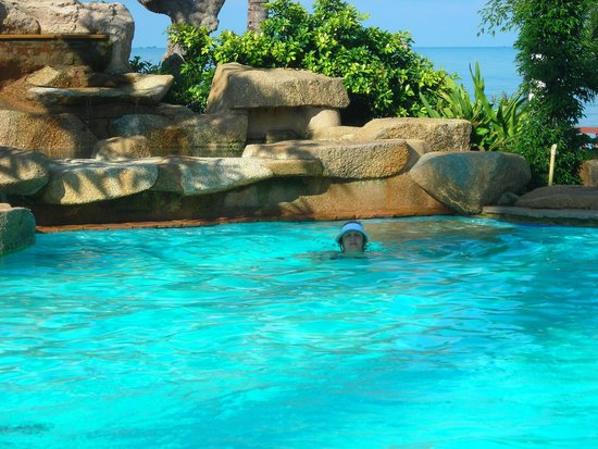 Klong Prao Resort Koh Chang: Бассейн