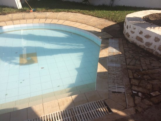 Hotel Djerba Haroun: Kids pool !