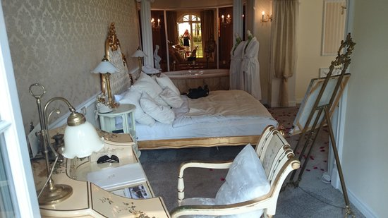 Villa Contessa: Suite