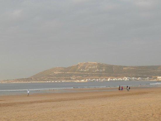 Iberostar Founty Beach: plage