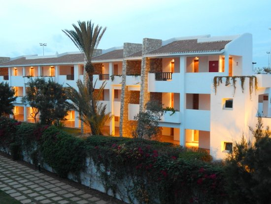 Iberostar Founty Beach : hôtel