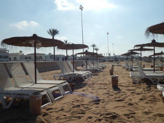 Iberostar Founty Beach : plage