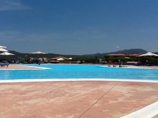 Hotel Relax Torreruja Thalasso & Spa: Angolo della piscina