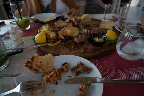 Argo Restaurant: yummy