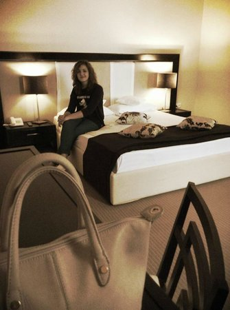Suite Griff Hotel