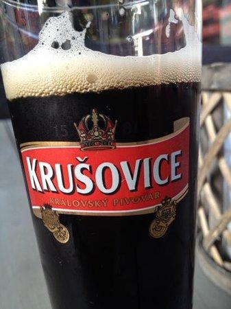 The Pub: Kruso
