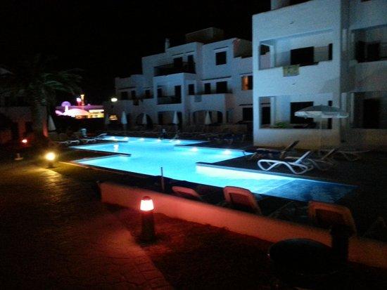 Palia Dolce Farniente : piscine calme du Dolce farniente