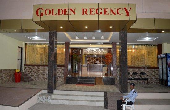 Hotel Golden Regency