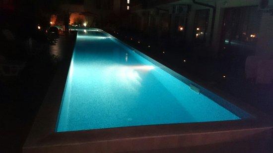Onegin Apart-hotel : Bazen