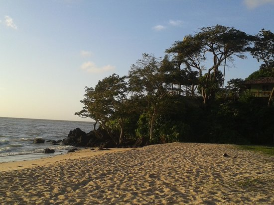 Ilha do Marajo, PA: praia de joanes