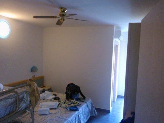 Hotel Murano: Quadrupla camera superior