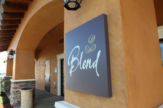 Blend at The Meritage Resort and Spa