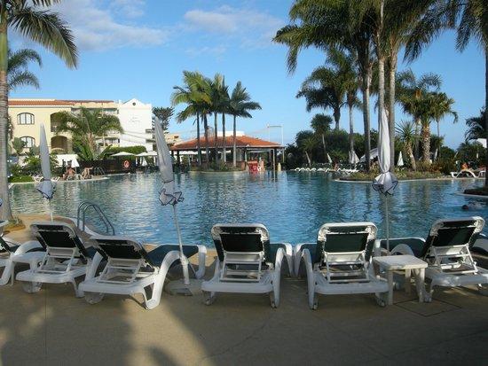 Porto Mare Hotel: Main Pool